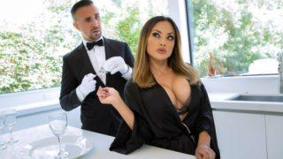 DirtyMasseur – Who's Your Butler? – Kaylani Lei
