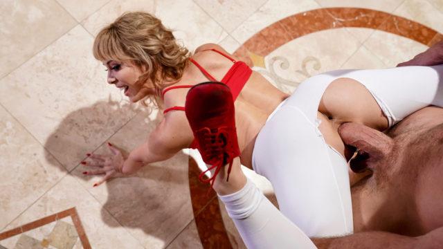 BrazzersExxtra – Strictly Hardcore – Cherie Deville