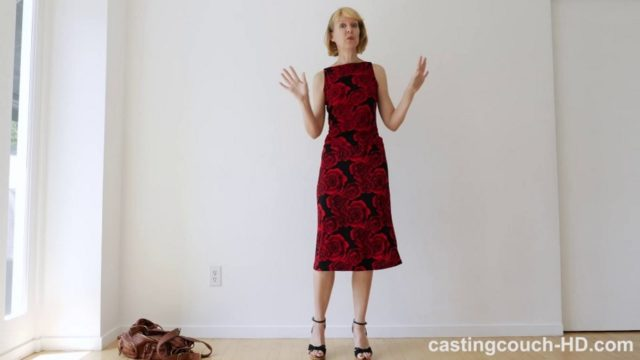 CastingCouch – Porn Casting – Jody