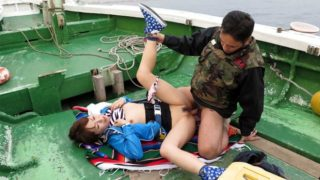 JapanHDV – Fucked on a boat after fishing contest – Nonoka Kaede