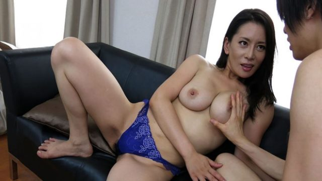 JapanHDV – Fucked so much by her young neighbour – Rei Kitajima