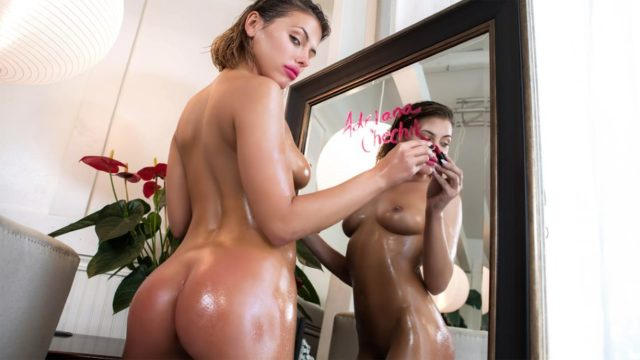 BigWetButts – Making Her Drip – Adriana Chechik