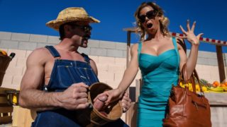 BrazzersExxtra – Plump As A Peach – Alexis Fawx