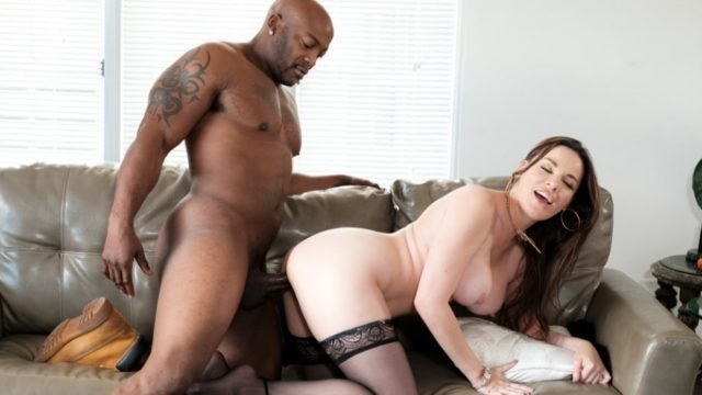 DarkX – My Neighbor Nat – Dana DeArmond