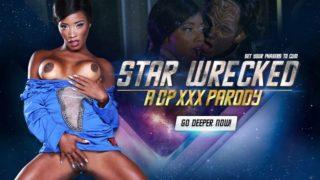 DigitalPlayground – Star Wrecked A DP XXX Parody – Kiki Minaj