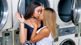 DigitalPlayground – Laundry Day – Adrian Maya – Xianna Hill