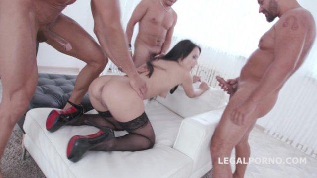 LegalPorno – Total DAP Destruction with Angie Moon – Angie Moon