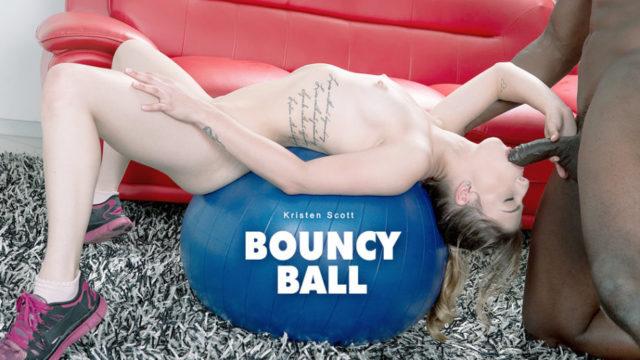 BlackIsBetter – Bouncy Ball – Kristen Scott