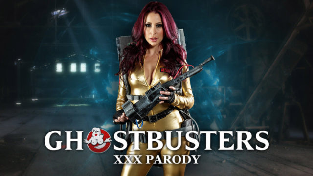 ZZSeries – Ghostbusters XXX Parody – Part 1 – Monique Alexander