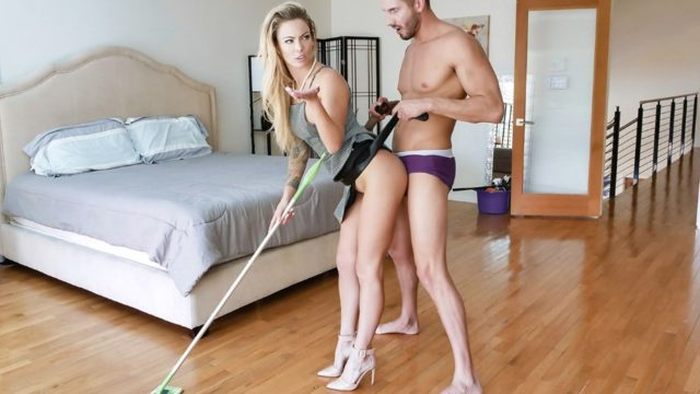 MILFTY – Compromise For My Cock – Isabelle Deltore