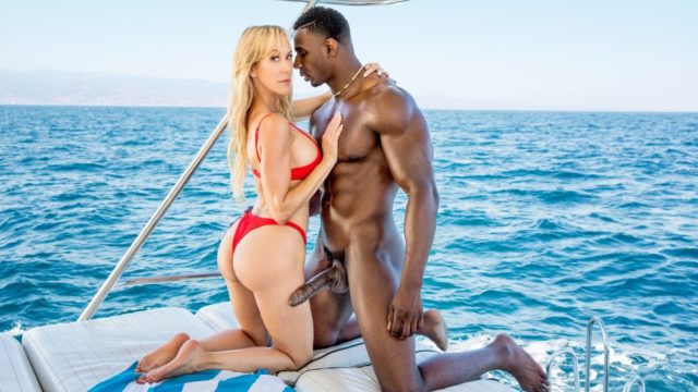 Blacked – Open Ocean – Brandi Love