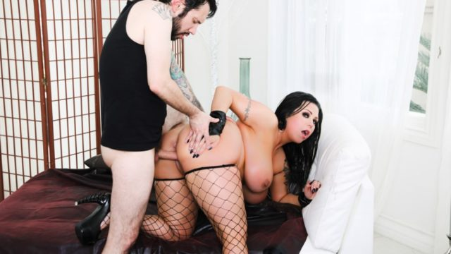 BurningAngel – Tits and Tattoos – Sheridan Love