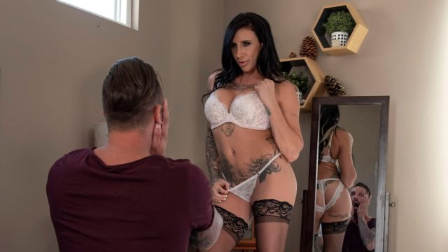RealWifeStories – I Fucked My Sisters Husband – Austin Lynn